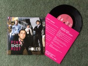 "Image of 'HOLES' 7"" VINYL SIGNED!!"