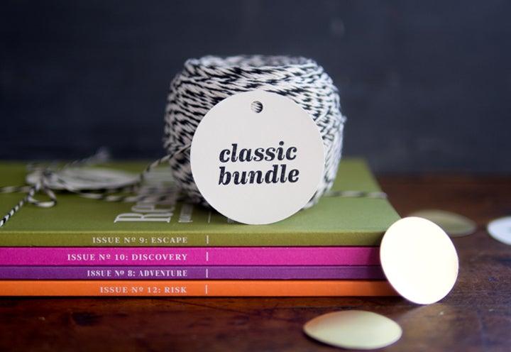 Image of classic bundle