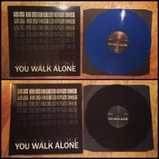 Image of No Tolerance 'You Walk Alone' LP UK Press