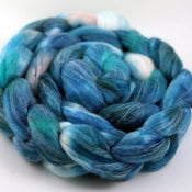 Image of Spellbound - Merino/Bamboo/Silk Wool Top/Roving