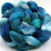 Image of Spellbound - Falkland Wool Top/Roving