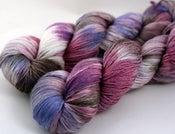 Image of Seance - Merino/Silk Sock Yarn