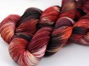 Image of Sugar Maple - Merino/Nylon Sock Yarn