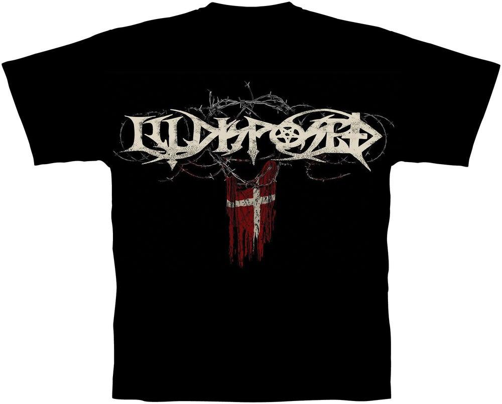Image of Logo/Flag (T-shirt)
