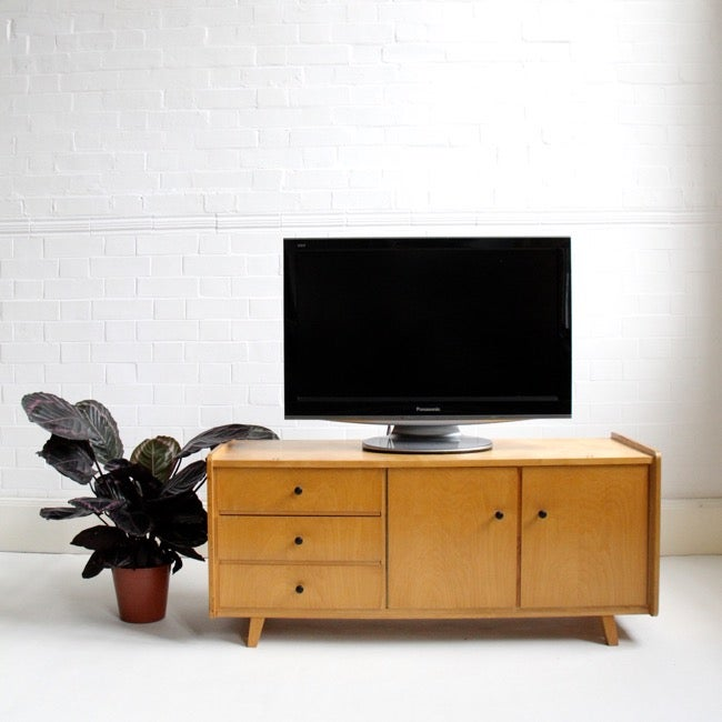 Image of French sideboard
