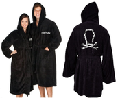 Image of Dressing Gown (Pre-Order)