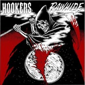 Image of HOOKERS / RAWHIDE - 7""