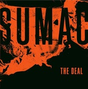 "Image of SUMAC ""The Deal"" 2xLP"