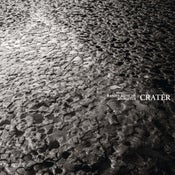 """Image of Daniel Menche & Mamiffer """"Crater"""" CD"""
