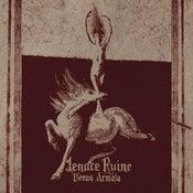 """Image of MENACE RUINE """"Venus Armata"""" 2xLP"""