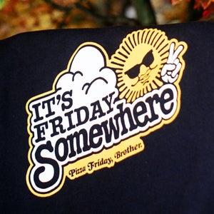 Image of Friday Somewhere Sweatshirt