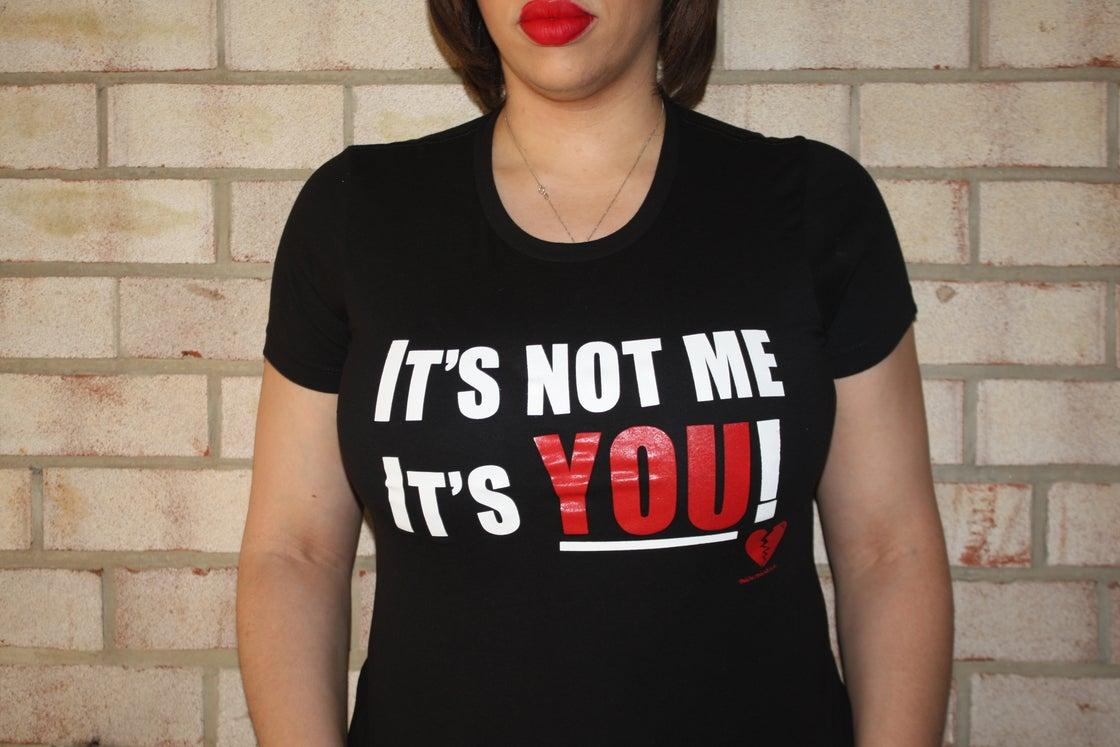 Image of It's You (2) - Ladies