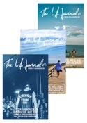 Image of Package deal: The L.A. Journal #1 + #2 + #3