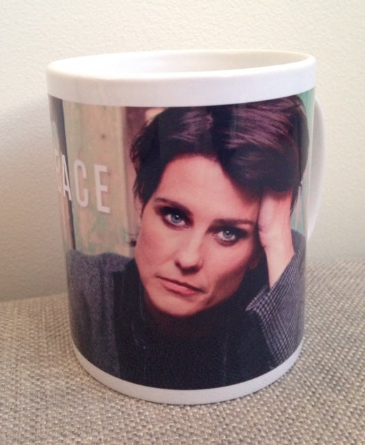Image of Official Heather Mug