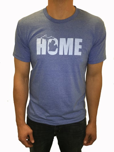 Image of HOME Unisex Tee