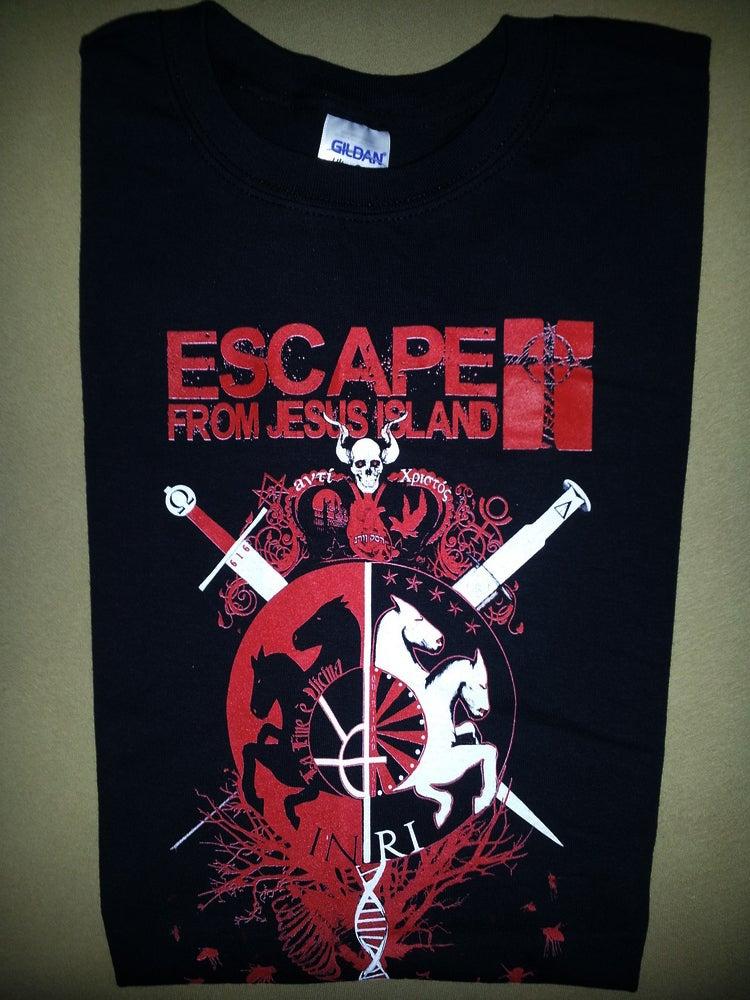Image of Comics & T-Shirt Bundle