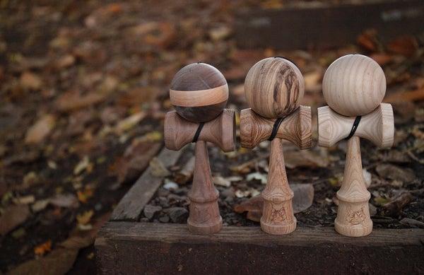 Image of Exotic Wood Barebones