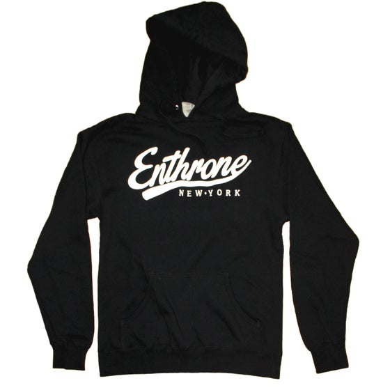 Image of Limited Edition Blackout Hoodie