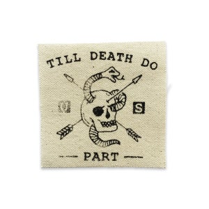 Image of Till Death Patch