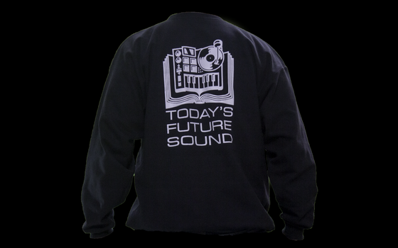 Image of Beats4Lunch SP1200 Crew Neck Sweat Shirt