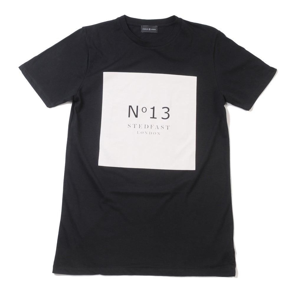Image of № 13 Long T-shirt