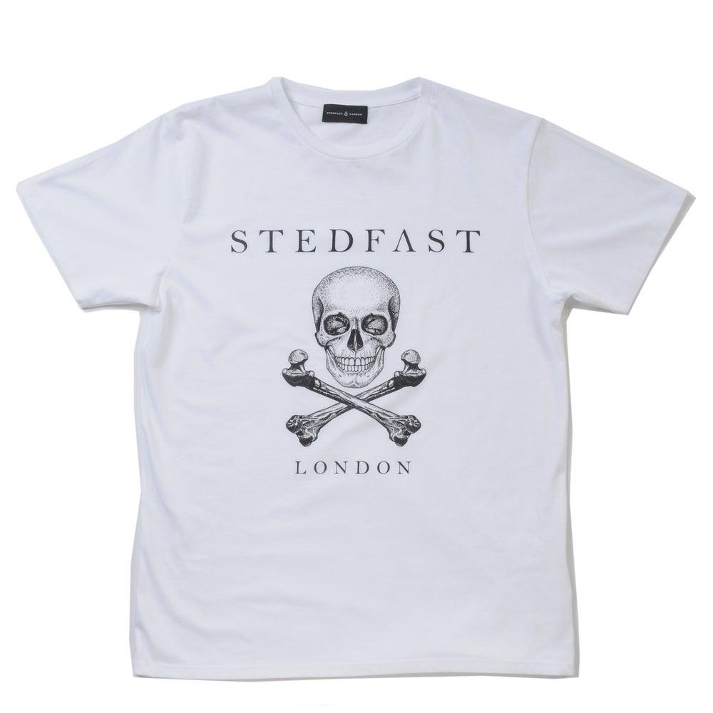 Image of Crossbones T-shirt