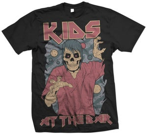 Image of Skull TEE w/ FREE CD!