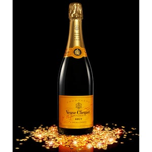 Image of The Countdown - New Year's Eve CHAMPAGNE BOTTLE ADD ON!