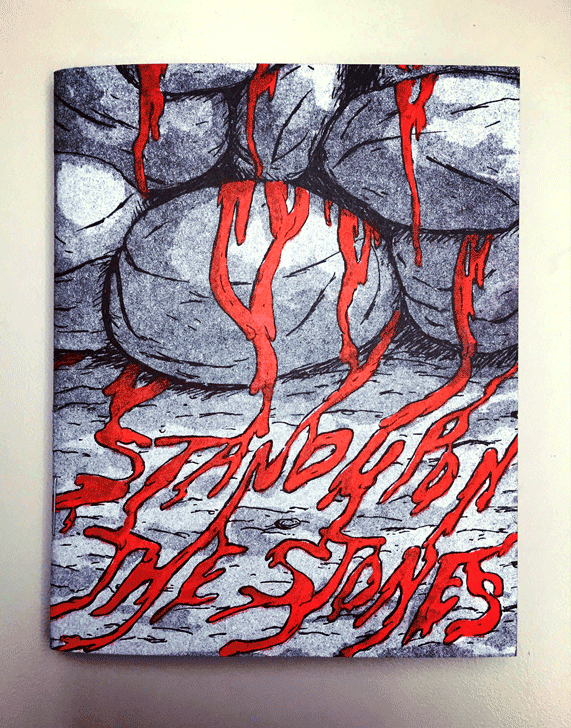 Image of Stand Upon the Stones