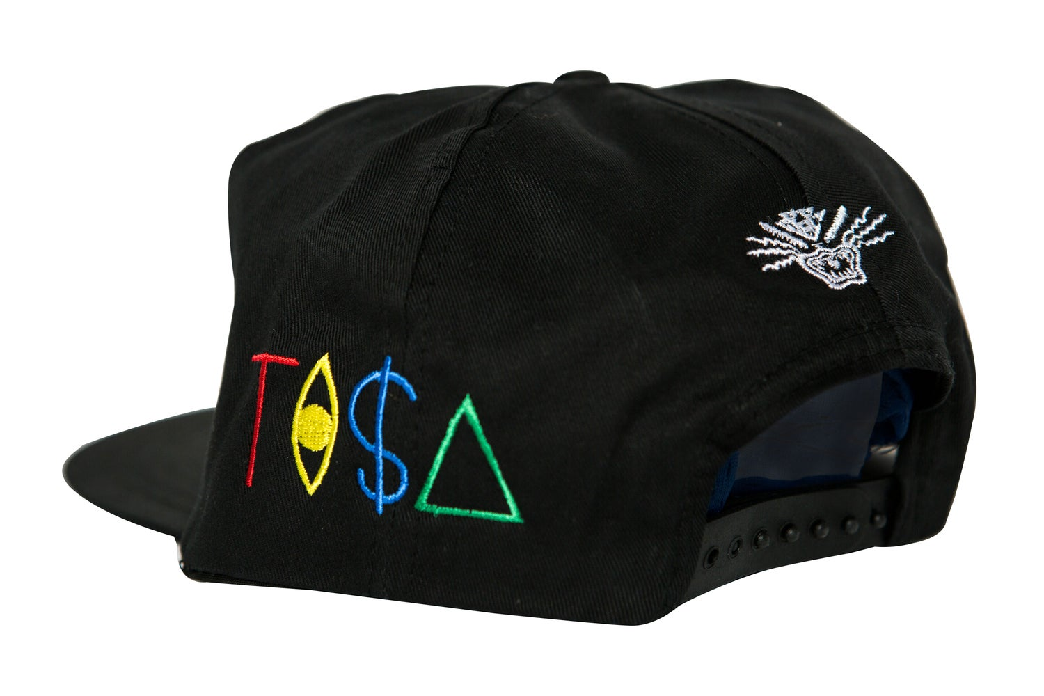 Image of TI$A SAINTS CAP VINTAGE