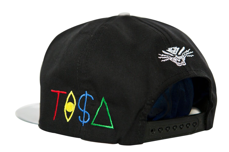 Image of TI$A WHITE SOX VINTAGE CAP