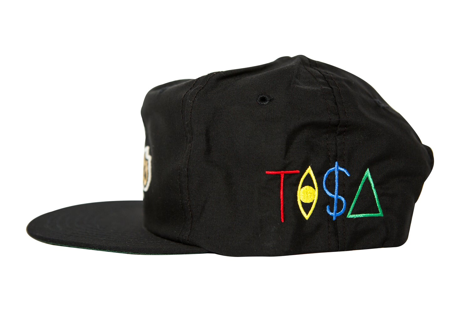 Image of TI$A SAINTS VINTAGE CAP
