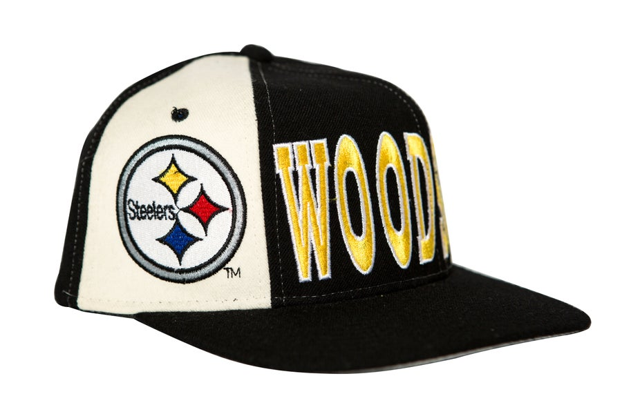 Image of TI$A STEELERS VINTAGE CAP