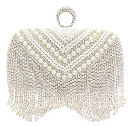 Image of Margaux Evening Clutch