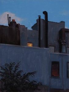 Image of Midtown Nocturne
