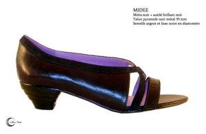 Image of MIDEE Noir