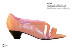 Image of MIDEE Caramel