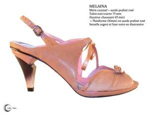 Image of MELAINA Caramel