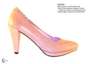 Image of MAERA Caramel