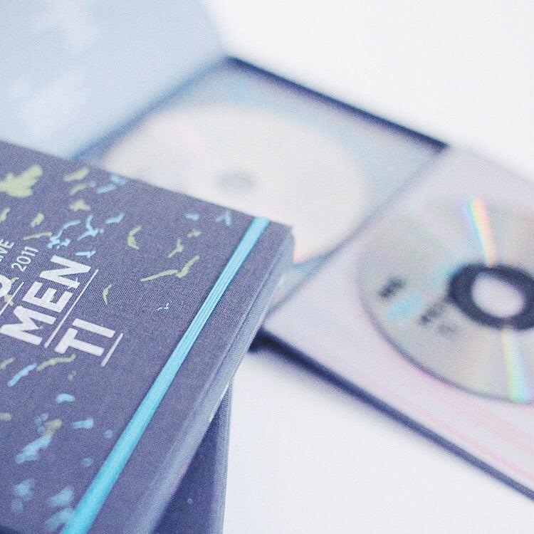 Image of TRU LIVE 2011 Blu-ray (2012)