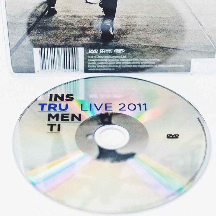 Image of TRU LIVE 2011 DVD (2012)