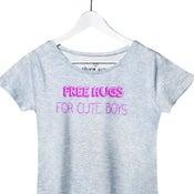Tee-shirt à messages - FELICIE AUSSI