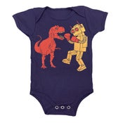 Image of BABY - Dino Vs Robot