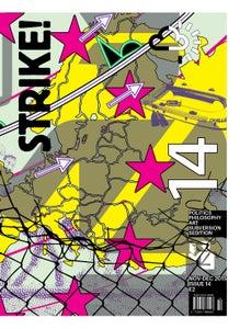 Image of STRIKE! Issue 14 NOV-DEC 2015