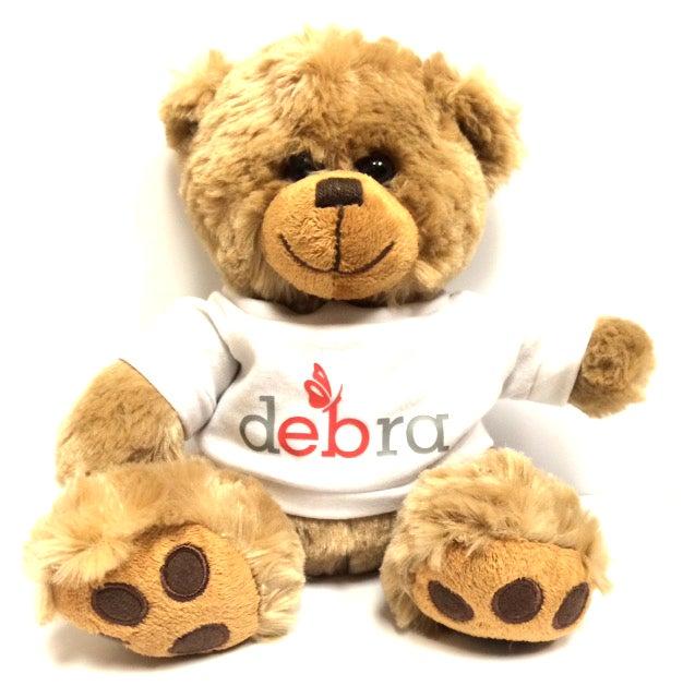 Image of debra Teddy Bear