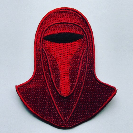 """Image of Royal Guard Patch 3.5"""""""