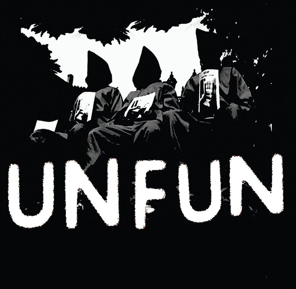 """Image of UNFUN """"Waterboarding"""" LP"""