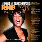 Image of RNB LEGEND MIX (BEST OF PATTI LABELLE) ***WEBSITE EXCLUSIVE***