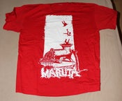 Image of Meat Grinder T-shirt