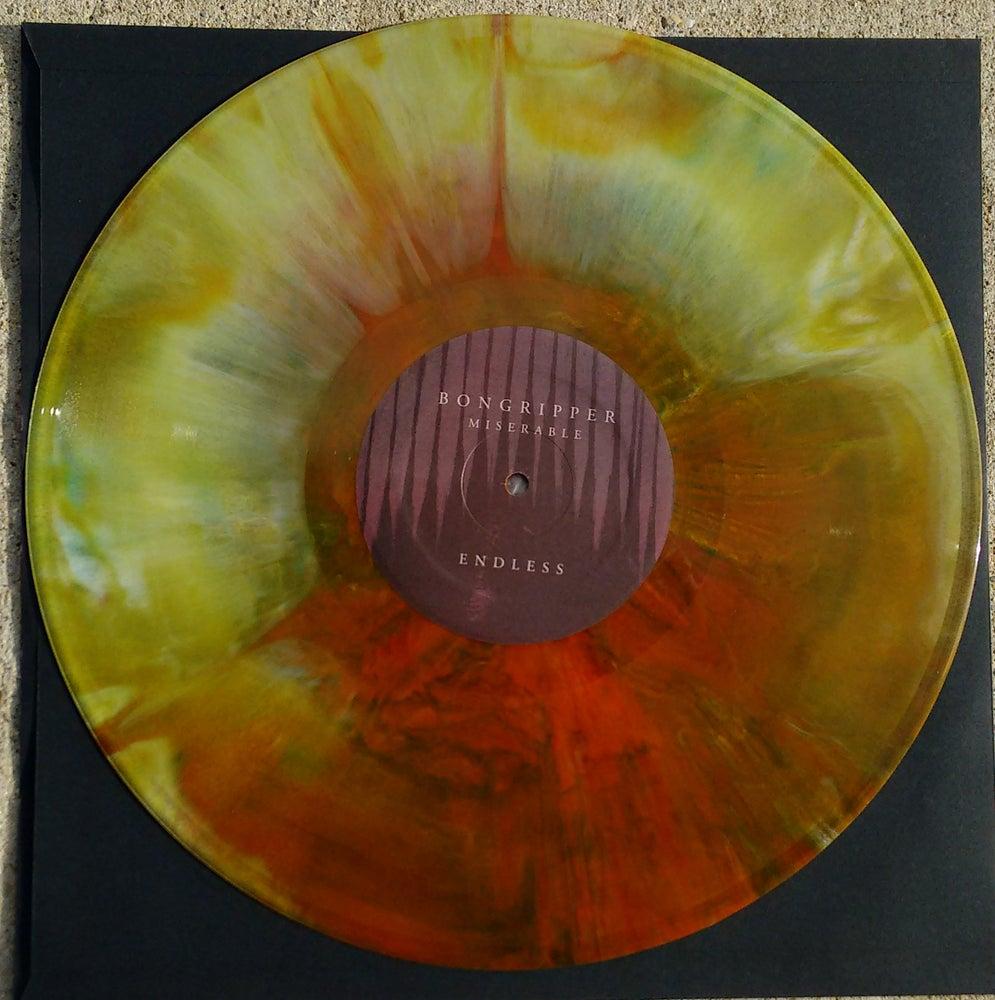 Image of Miserable Double LP